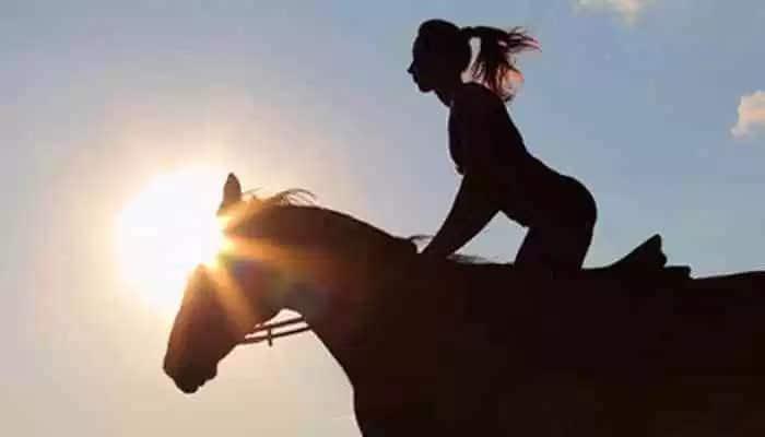 soñar que montas un caballo