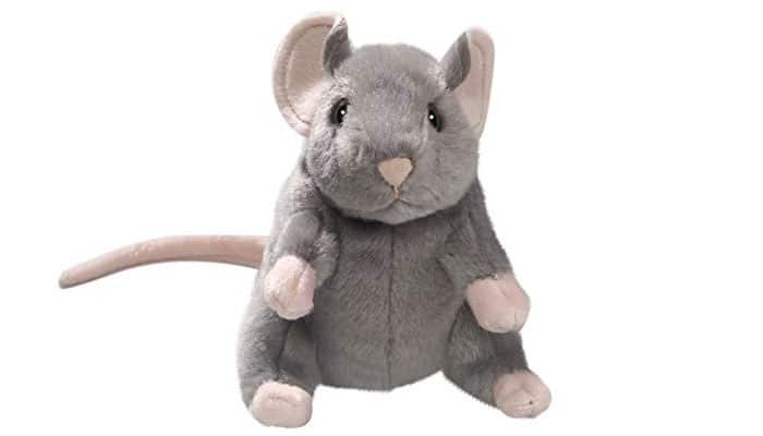 soñar con ratas o ratones de peluche