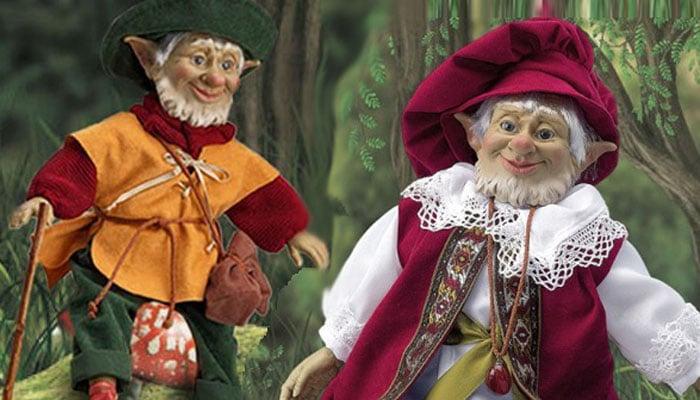 soñar con elfos